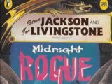 Midnight Rogue (book)