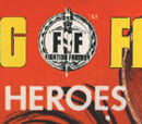 Fighting Fantasy Heroes