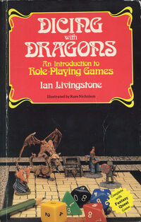 DicingWithDragons