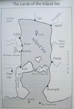 AshkarMap
