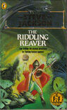The Riddling reaver Dragon
