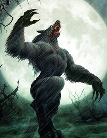 Arch Lycanthrope