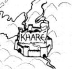 Khare map1