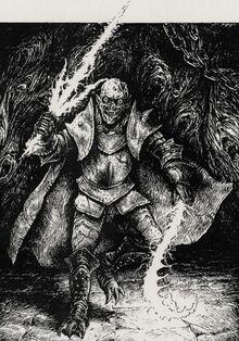 Nightmare Master