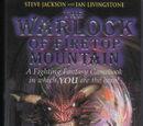The Warlock of Firetop Mountain (book)