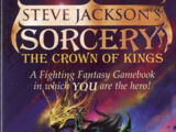 The Crown of Kings (book)