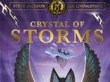 Crystal of Storms (book)