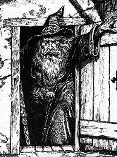 Nicodemus (Dungeoneer)