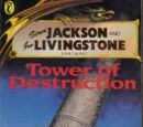 Tower of Destruction (book)