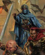 Azzur's Assassins