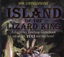 Island of the Lizard King (book)