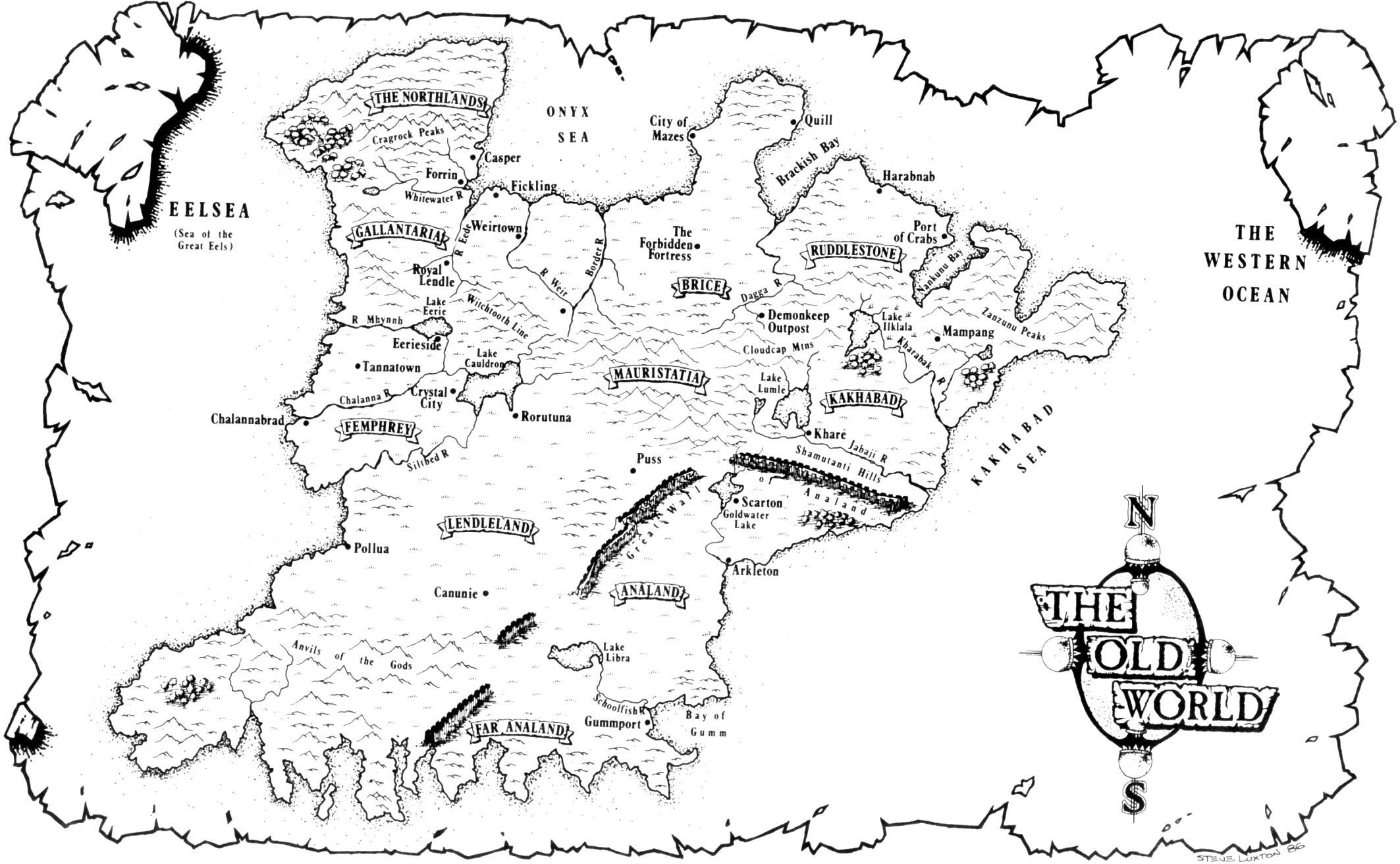 Image Old World Mapjpg Titannica FANDOM Powered By Wikia - Old world map black and white