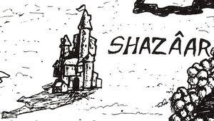 Shazaar