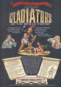 GladiatorsFIST