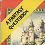 FantasyQuestbook