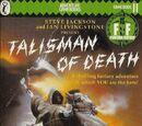 Talisman of Death (book)