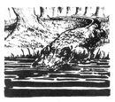 Island Crocodile