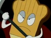 Frenchy le Toast