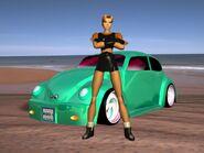 Alana car