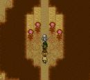 Sandflow Caves