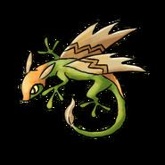 Wingecko