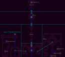 Dark Temple/Map