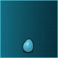 Cascade Egg