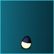 Antipode Egg