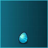 Droplet Egg
