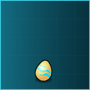 Seabreeze Egg