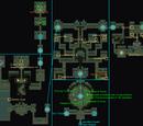 Miasmal Citadel/Map