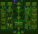 Earth Temple/Map