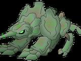 Rock Mole (Deliverance)