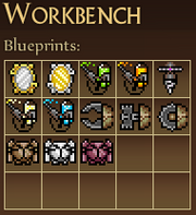 Meraeador'sWorkbench