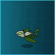 Forest Fish (Beast Signer Alpha)
