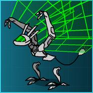 Cyberopteryx