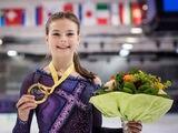 Anastasia Tarakanova