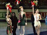 2005 European Figure Skating Championships