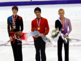 2007 JGP USA