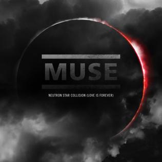 Muse neutron star collision (love is forever) – vinyl exchange.