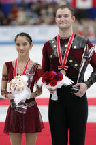 Vera+Bazarova+ISU+Grand+Prix+Figure+Skating+6KhYWDHzSgkl