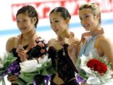 2005 Four Continents Championships