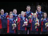 2015 World Team Trophy