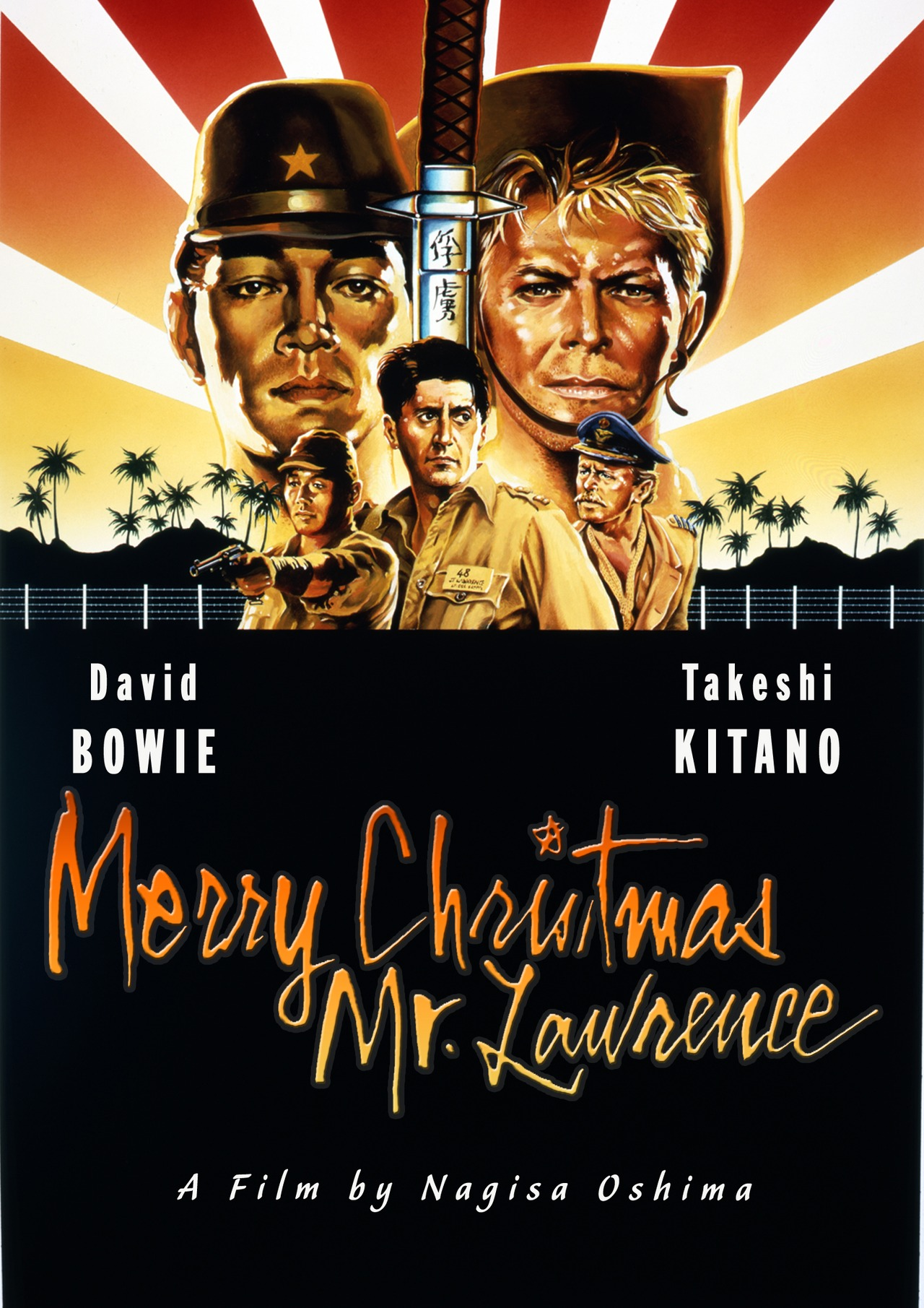 merry christmas mr lawrence anime