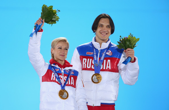 Sochi trankov volosozhar dating