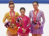 2015 NHK Trophy