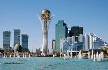 Astana photo-of-the-week 0