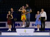 2015 Four Continents Championships