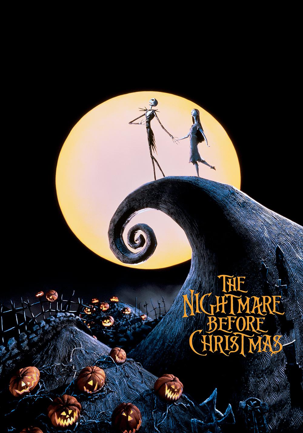 The Nightmare Before Christmas | Figure Skating Wikia | FANDOM ...