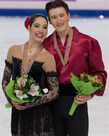 Quinn Carpenter | Figure Skating Wikia | Fandom